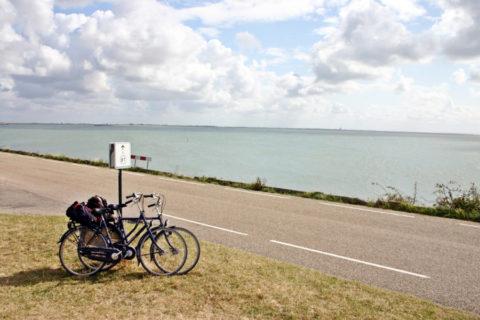 Zomerse fietstip: Pak een van de elf dagetappes van de Noordzeeroute