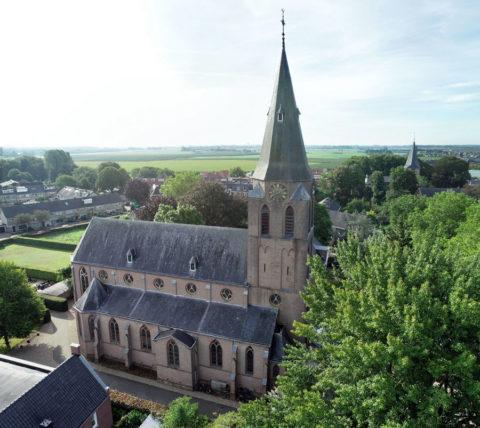 31 aug & 1 sept: Leientocht door Kromme Rijngebied