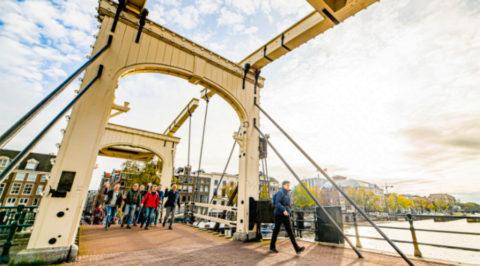 16 okt: Amsterdam City Walk 2021