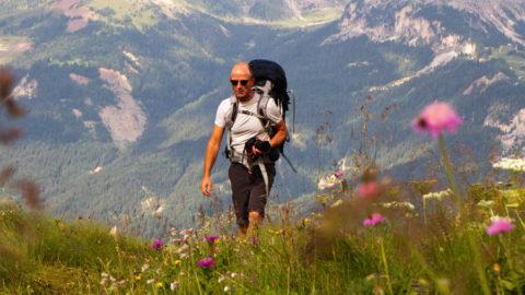 5 Tips om je wandelniveau te bepalen