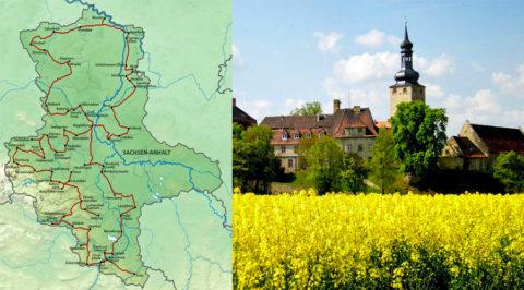 De 'Romaanse Route': Wandelen of fietsen langs 80 middeleeuwse hoogtepunten