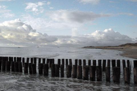 16 nov: Strandwandeltochten Walcheren