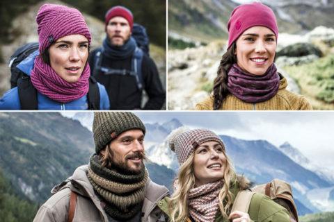 De successtory achter de kokervormige sjaals van BUFF