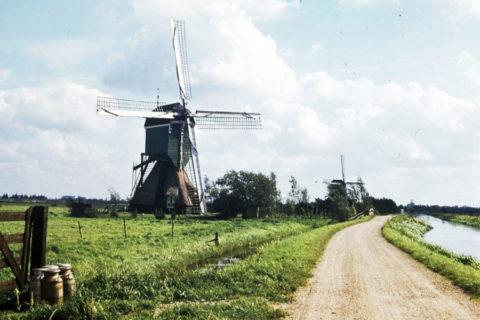 24 nov: 'Heren van Arkeltocht' vanuit Gorinchem