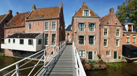 12 jan: Groepswandeling Groningen (Appingedam)