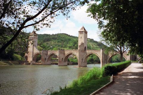 Busreis-Fietsvakantie door de Lot en Dordogne