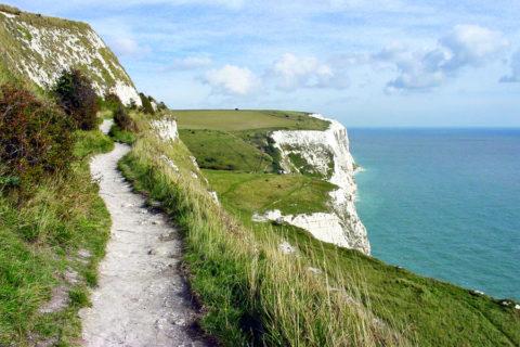 De 'North Downs Way': over eeuwenoude pelgrimsroute tussen Londen en Dover