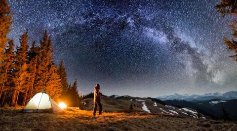 Speciaal voor bergwandelaars: Mountain Xperience op de Fiets en Wandelbeurs