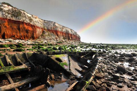 Het 'Norfolk Coast Path', de verrassendste kustwandelroute van Engeland