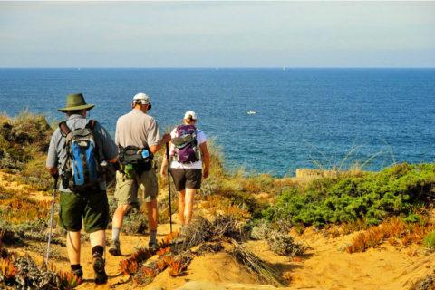 Wandelvakantie Algarve langs de Costa Vicentina