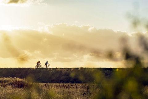 Fascinerende fietsroute langs de Engelse Noordzeekust van Lincolnshire