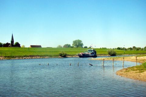 12 mei: Boot- en fietstocht met stadsexcursie Griethausen