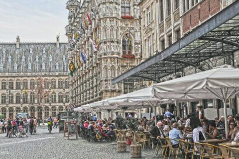 Fietsvakantie Vlaanderen over 'de Vlaamse Bierenroute'