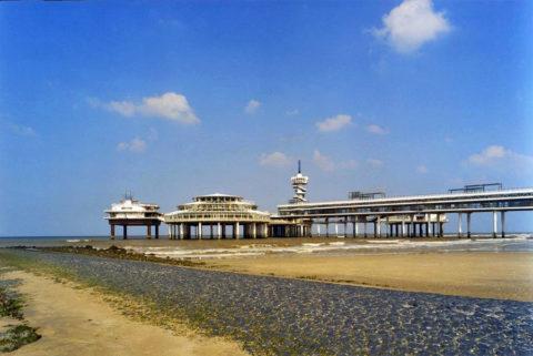 12 jan: Haagse Strand Wandelmarathon