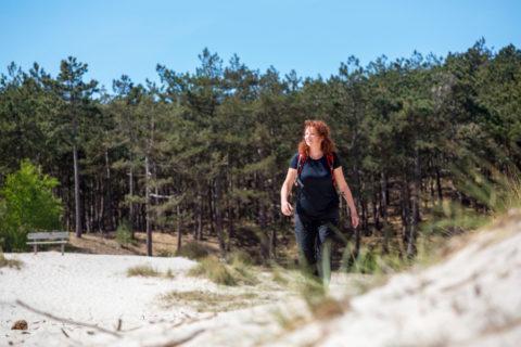 'Wandelen & Afvallen': Nieuw Lifestyle Programma van Wandelvrouw Bregje