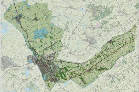 5 okt: Traditionele Vijfdorpentocht Heerenveen