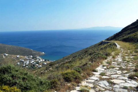 Is dit wat voor je? Een Detox Wandelweek in Griekenland?