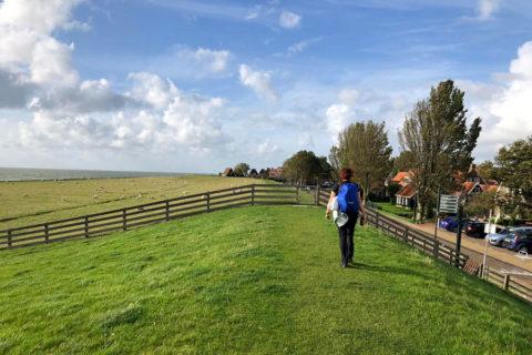 Maak kennis met 'Waterland van Friesland', wandelschoenen mee