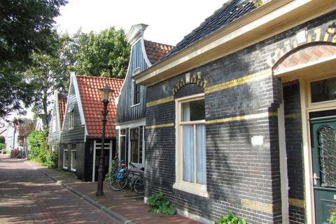 26 & 27 okt: Themawandeling 'Historisch Amsterdam-Noord'
