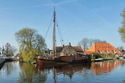 19 okt: Mar & Greide wandeltocht vanuit Heeg