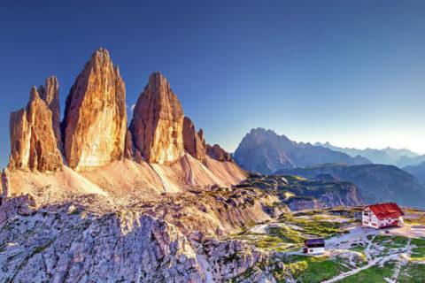 Groepswandelvakantie door Dolomieten, Zuid-Tirol