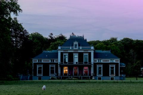 5 jan: Wandelexcursie Parkbos Landgoed Beerschoten