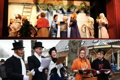 21 en 22 dec: Dickens in Bronkhorst