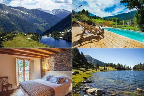 Ga je mee op Groepswandelreis naar het ongerepte bergstaatje Andorra?