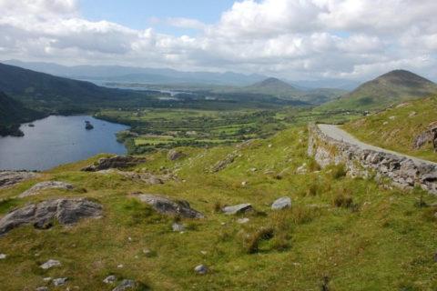 Wandelvakantie Ierland over de Beara Way