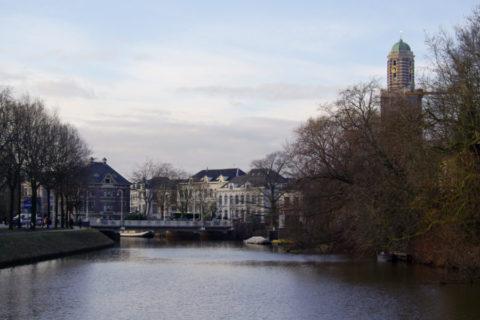 15 en 16 febr: Peperbus Wandeltocht door en rond Zwolle