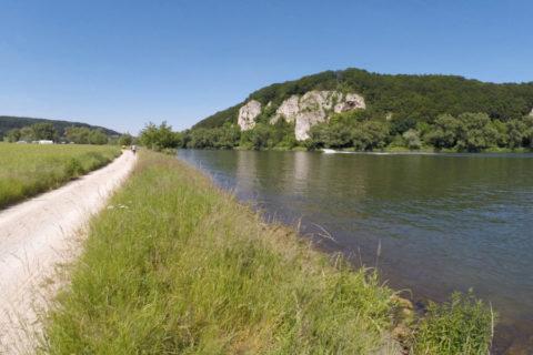 Fietsvakantie Beieren over de Vijf Rivierenroute
