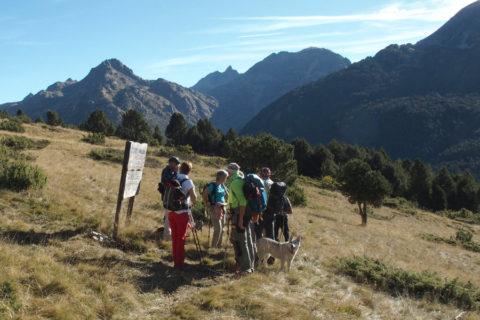 Groepswandelvakantie Andorra in het hart van de Pyreneeën