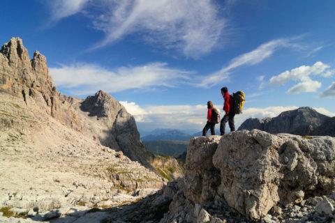 Zes tips om je zo goed mogelijk voor te bereiden op je bergwandelingen