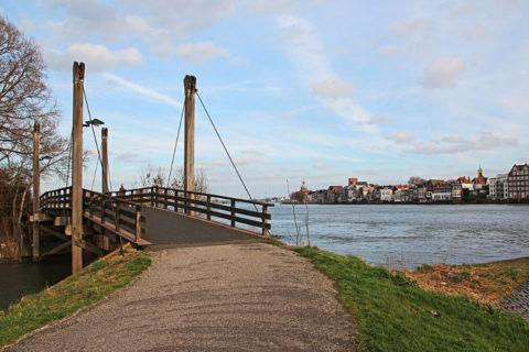 21 mrt: Schapenkoppentocht vanuit Dordrecht