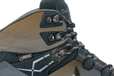 Last van klamme voeten in je Gore-Tex® schoenen?