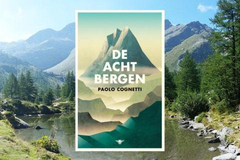 'De Acht Bergen', prijswinnende roman over eenzaamheid en vriendschap