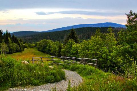 Wandelvakantie in de Harz over de Hexenstieg