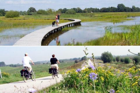De 198 mooiste fiets- en wandelroutes van Gelderland