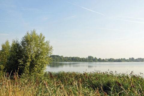Op de 'Oude Dijkenfietsroute' verkoeling zoeken aan de kust van West-Vlaanderen
