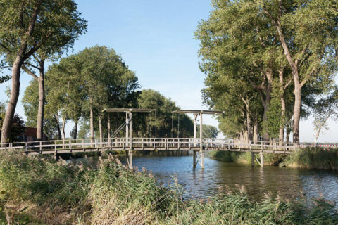 Het 'Grenslandpad': 360km van oost naar west langs de grens met België