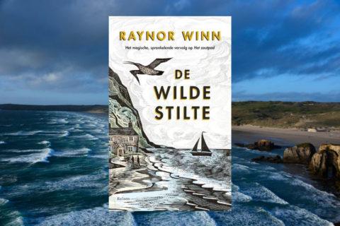320 pagina's natuurkracht in 'De Wilde Stilte'