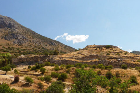 De Menalon Trail, wandelroute in het culturele hart van Griekenland