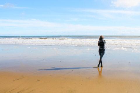 Haal optimale ontspanning uit je wandeling met deze 'Loopmeditatie'