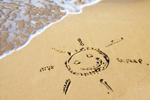 Waar vind je de zonnigste plekken van Nederland?