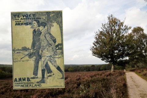Zomertip: Doe 'de oudste wandelroute van Nederland' in zes dagen