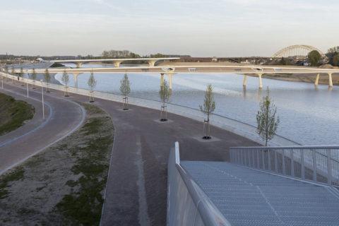Spannende 7 Bruggen wandelroute rondom Nijmegen