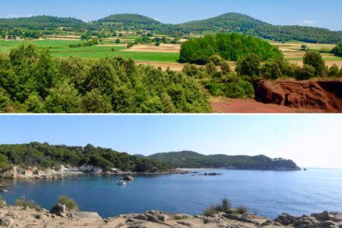 Fietsen in Catalonië, van de Garrotxa vulkanen naar de Costa Brava