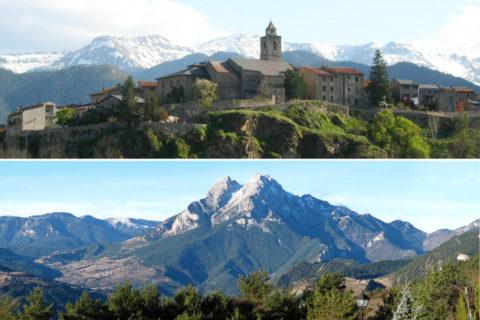Wandelen in de voetsporen van Picasso in de Catalaanse Pyreneeën
