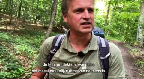 Wandel deze week mee 'Dwars door België': elke dag 19.10 uur op NPO2