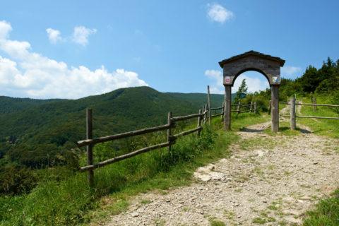 Wandelvakantie over de Via Francigena naar Rome